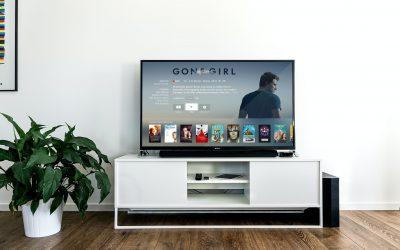 Innredningsglede – finn din nye TV-benk